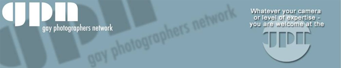 Gay Photographers Network